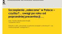 7. Paulina Kieszkowska-Knapik