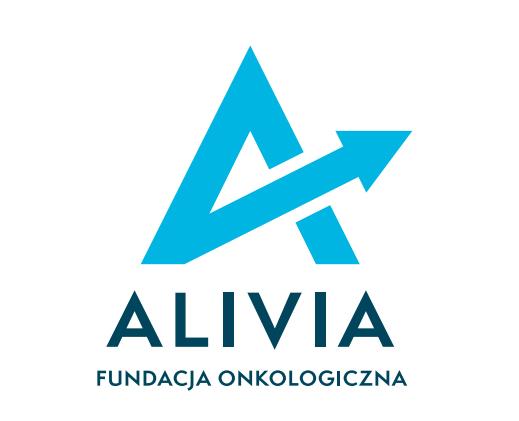 logo Alivia – Fundacja Onkologiczna Osób Młodych
