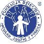 """logo Fundacja Dzieciom """"Zdążyć z Pomocą"""""""