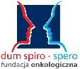 logo Fundacja Onkologiczna DUM SPIRO-SPERO