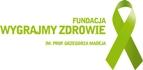 logo Fundacja Wygrajmy Zdrowie