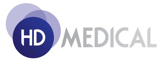logo HD MEDlCAL