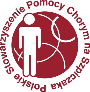 Logo Pol Stow Pom Chorym na Szpiczaka