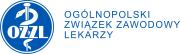 logo Ogólnopolski Zwiazek Zawodowy Lekarzy