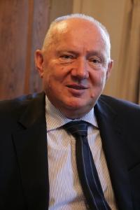 Prof. Andrzej Książek