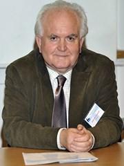Professor Zbigniew Szawarski