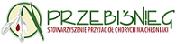 logo Stowarzyszenie Przyjaciół Chorych na Chłoniaki