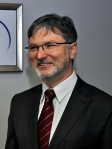 Dr Tomasz Romańczyk